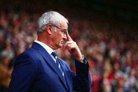 HLV Ranieri Vardy khong ghi ban, khong sao caHLV Ranieri Tien dao Vardy khong ghi ban, khong sao ca hinh anh 2