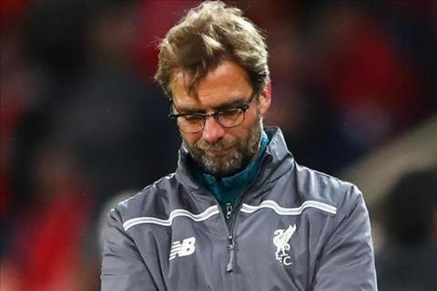Klopp Europa League van dang hanh ha Liverpool hinh anh 2