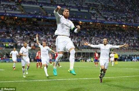 Real Madrid khong mua sam nhung rat dang gom hinh anh