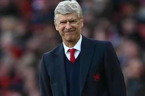 Tro cu ung ho Arsene Wenger len lam HLV DT Anh hinh anh