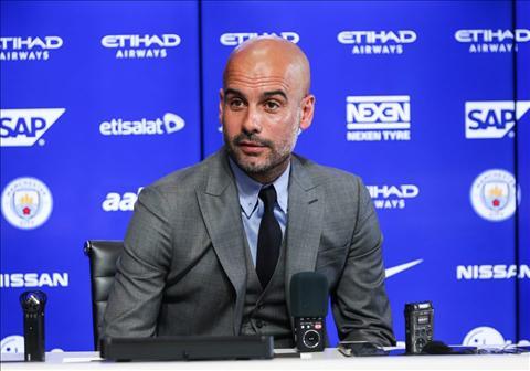 Pep Guardiola thua nhan kho co duoc Sane