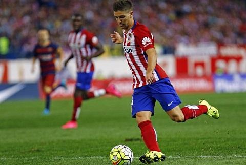 Chu tich Atletico Madrid Barca chua hoi mua Luciano Vietto hinh anh 2
