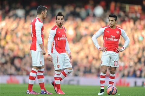 Goc Arsenal 2 tu tham hoa chi co trong tuong tuong cua cac CDV! hinh anh 3