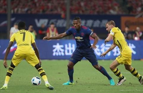 Mourinho bao chua the nao sau tran thua dam Dortmund  hinh anh