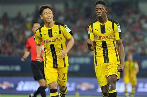 Nhung diem nhan sau tran thua tan tac cua MU truoc Dortmund hinh anh 3