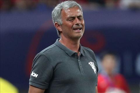 Mourinho bao chua the nao sau tran thua dam Dortmund  hinh anh 2