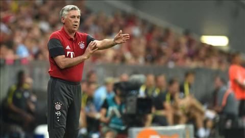 Bayern Munich cua Ancelotti Hum xam hoan thien nhat hinh anh 2