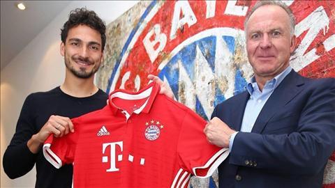 Bayern Munich hua voi Dortmund mot dieu kho tin hinh anh