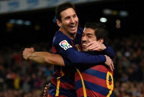 Suarez Messi khong can bong vang de xuat sac nhat the gioi hinh anh
