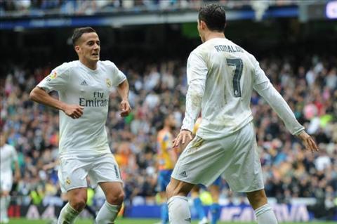 Ronaldo Vazquez Real