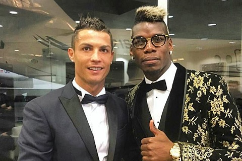 120 trieu Euro cho Pogba Tha mua Messi hay Ronaldo con hon! hinh anh 2