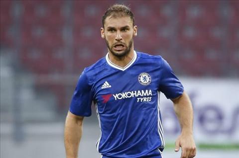 Hang thu Chelsea khong con cho cho hau ve Branislav Ivanovic hinh anh 2