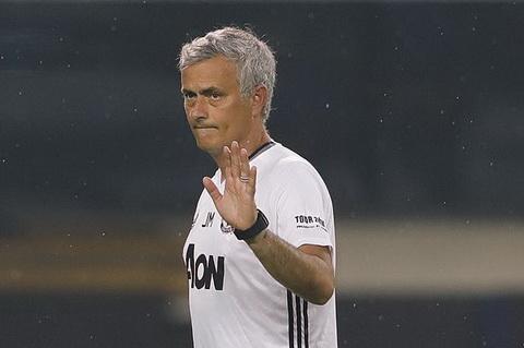 Mourinho khong muon tiep tuc o lai Trung Quoc.