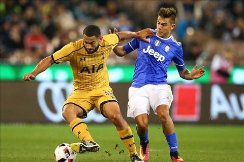 ICC Uc Juventus nhe nhang ha guc Tottenham  hinh anh