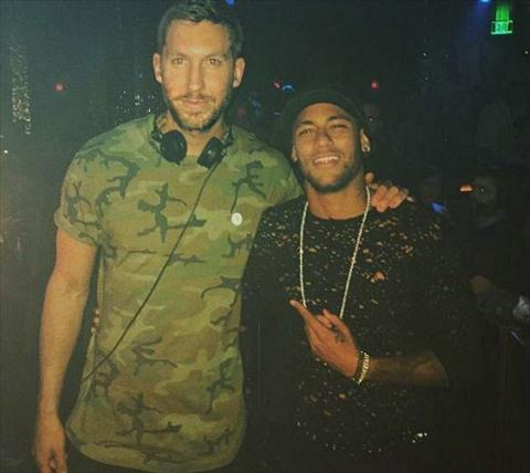 Neymar hinh anh