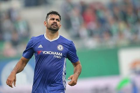 Nhieu dau hieu khang dinh Diego Costa roi Chelsea hinh anh