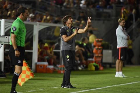 Conte thua nhan la thu pham khien Chelsea choi tho bao hinh anh 2