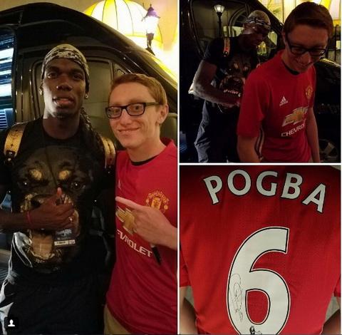 Paul Pogba roi Juventus hinh anh