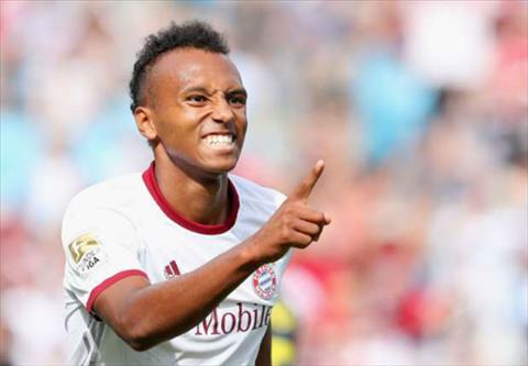 Inter Milan 1-4 Bayern Munich Suc manh khung khiep cua Hum xam hinh anh