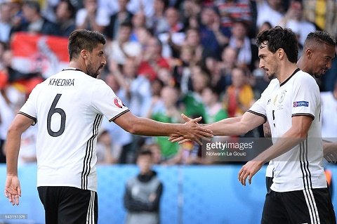 Nhan dinh cho vong ban ket Euro 2016 hinh anh 2