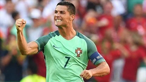 Ronaldo va Bale xung vuong tren Facebook mua Euro