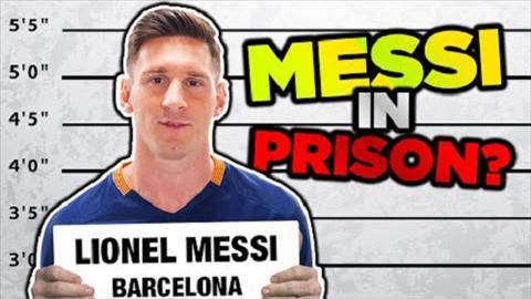 Fan Ronaldo tung anh che nhao Messi ngoi tu 21 thang hinh anh 2