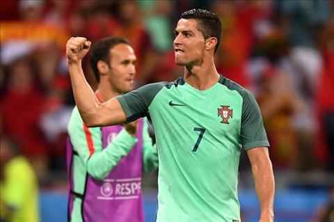 ngoi sao Ronaldo BDN