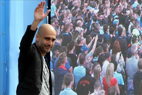 Sao Bayern mung ro khi Ancelotti len thay Guardiola hinh anh