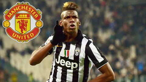 Thay Allegri nhan Pogba Bo roi Juventus thi dung hoi han hinh anh