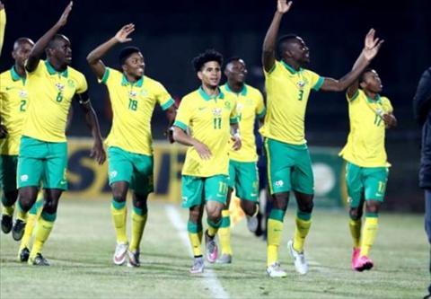 Nhan dinh U23 Nam Phi vs U23 Iraq 08h00 ngay 118 (Olympic 2016) hinh anh