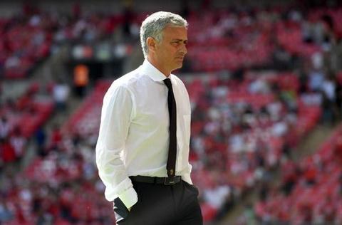 Jose Mourinho he mo cach sap xep tuyen giua MU mua toi hinh anh