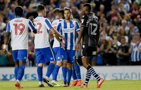 Nhan dinh Brighton vs Nottingham Forest 01h45 ngay 1308 (Hang nhat Anh 201617) hinh anh