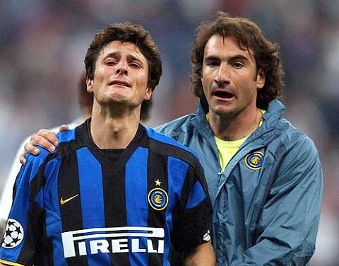 Javier Zanetti hinh anh 3