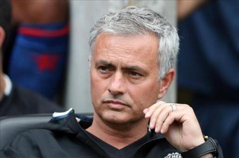 Mourinho thua nhan tung nghi ngo ve nang luc cua tan binh MU hinh anh 2