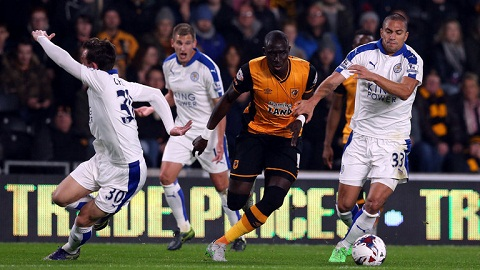 Hull City vs Leicester (18h30 ngay 1208) Nha Vua xuat tran hinh anh