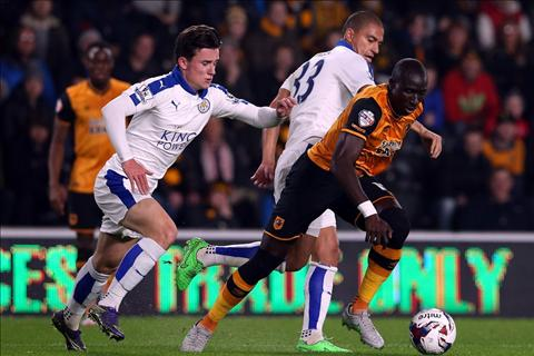 Hull vs Leicester Chilwell