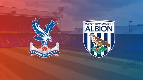 Nhan dinh Crystal Palace vs West Brom 21h00 ngay 1308 (Vong 1 NHA 201617) hinh anh