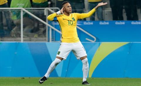 Tong hop U23 Brazil 2-0 U23 Colombia (Olympic 2016) hinh anh