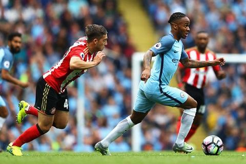 Nhung diem nhan tran Man City 2-1 Sunderland hinh anh 4