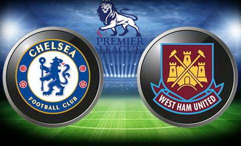 Chelsea vs West Ham HLV Bilic lon tieng doa Chelsea hinh anh