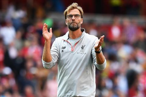 Sao Liverpool tiet lo bi quyet quat nga Arsenal ngay tai Emirates hinh anh 2