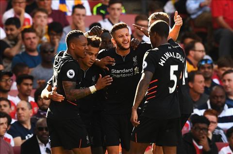 Sao Liverpool tu tin se toa sang hon nua duoi thoi Klopp hinh anh