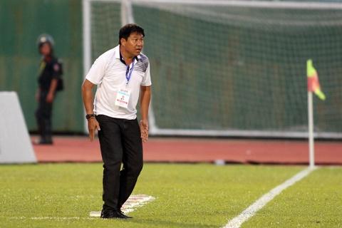 Binh Duong chuan bi chia tay GDKT Dang Tran Chinh hinh anh