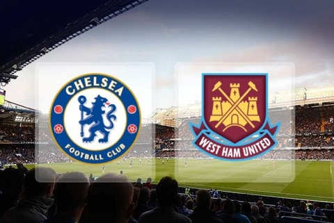 Chelsea vs West Ham (2h ngay 168) Tin o Conte! hinh anh