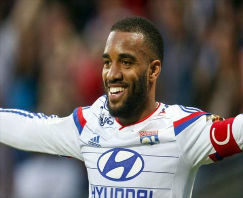 Sat thu hang dau Ligue 1 moi goi Arsenal hinh anh
