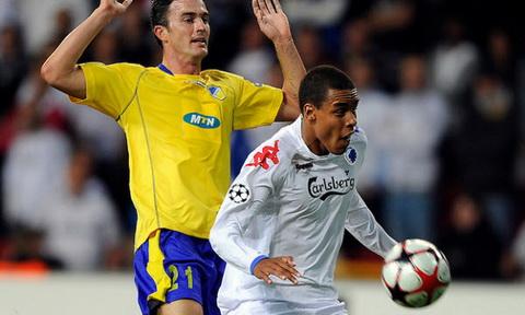 Nhan dinh Kobenhavn vs APOEL Nicosia (Play-off Champions League 201617) hinh anh