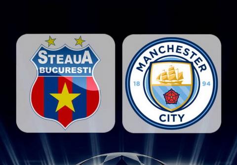 Nhan dinh Steaua Bucuresti vs Man City (Play-off Champions League 201617) hinh anh
