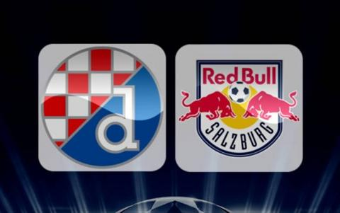 Nhan dinh Dinamo Zagreb vs Red Bull Salzburg 01h45 178 (Play-off Champions League 201617) hinh anh