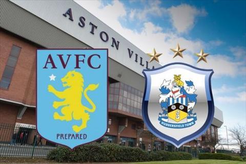 Nhan dinh Aston Villa vs Huddersfield 01h45 ngay 178 (Hang nhat Anh 201617) hinh anh