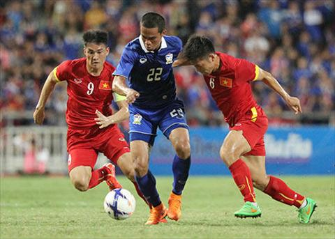 Boc tham AFF Cup 2016 Khi thay tro Huu Thang mung hut hinh anh 2